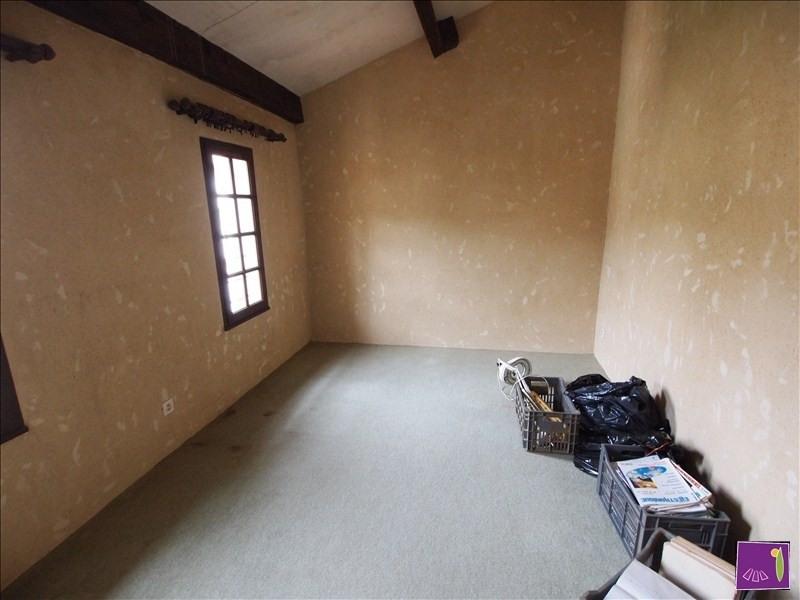 Verkoop  appartement Uzes 120000€ - Foto 8