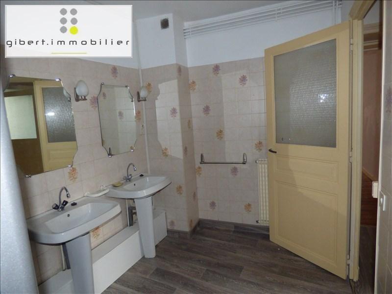 Location appartement Le puy en velay 471,75€ +CH - Photo 8