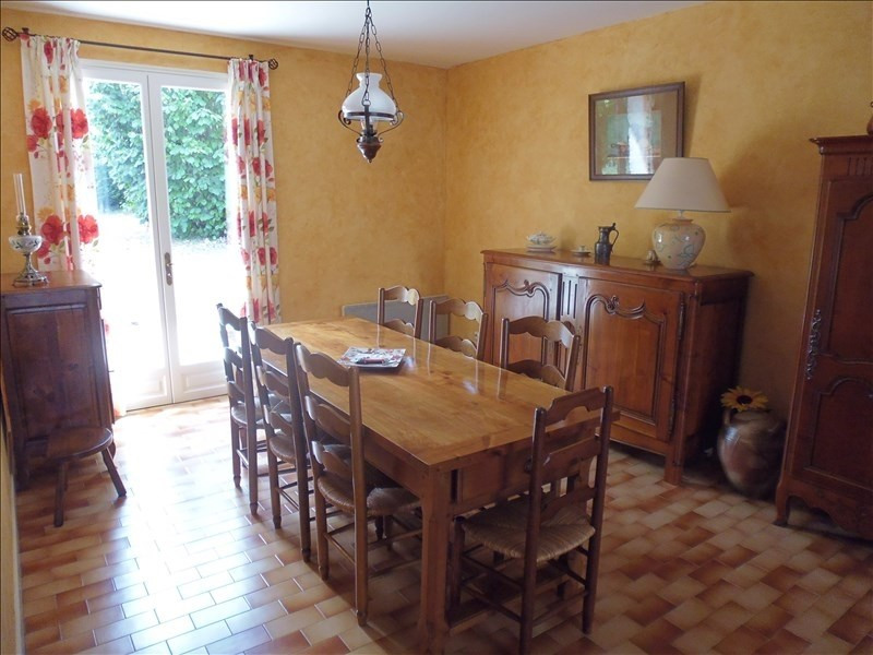 Vente maison / villa Nouaille maupertuis 178000€ - Photo 6