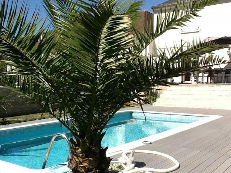 Sale house / villa La queue en brie 664900€ - Picture 5