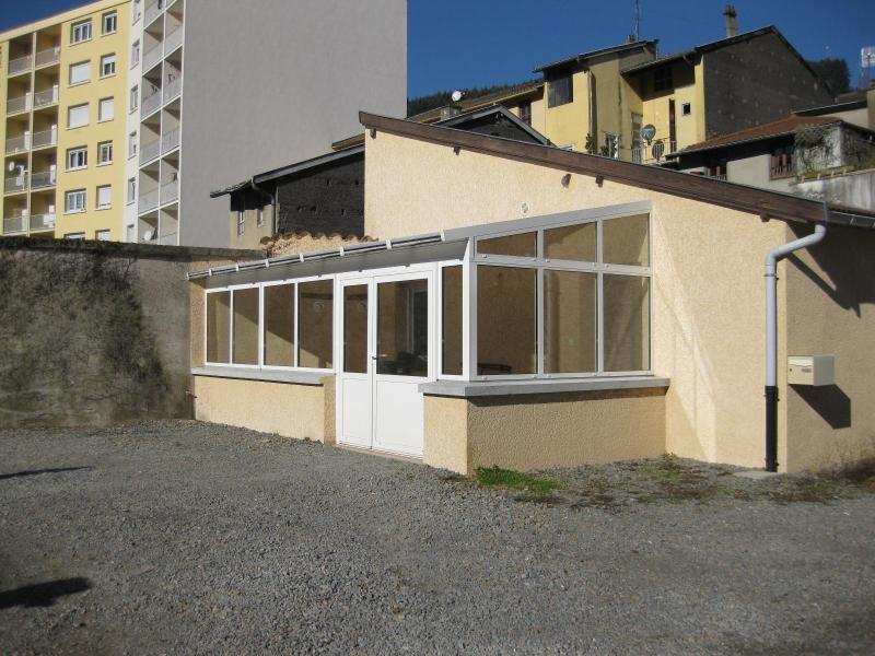 Location appartement Tarare 650€ CC - Photo 8