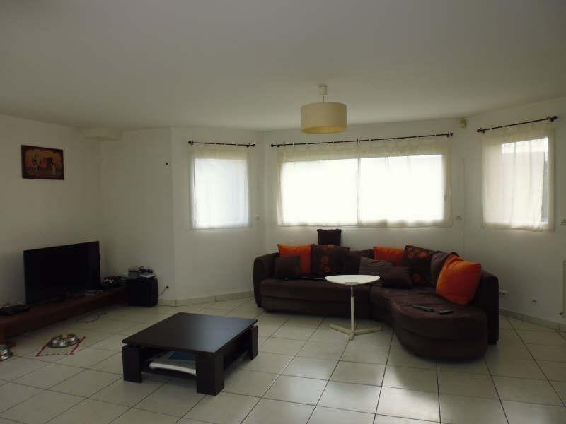 Sale house / villa Ambares et lagrave 280000€ - Picture 2