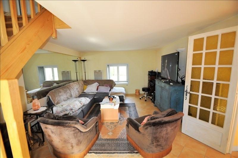 Sale house / villa Chemere 284900€ - Picture 6