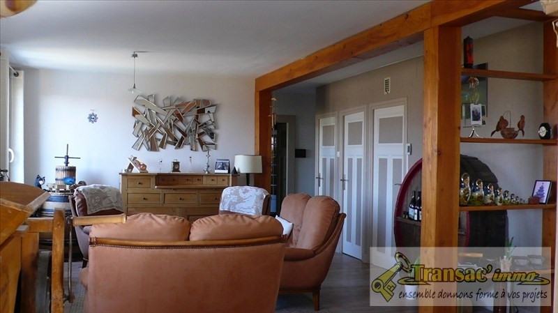 Sale house / villa Vollore montagne 149 800€ - Picture 8