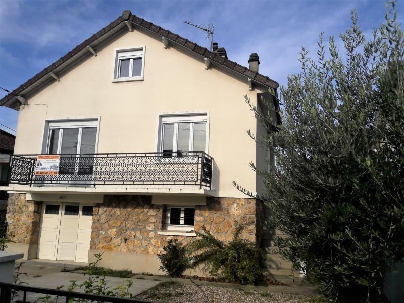 Vente maison / villa Taverny 339500€ - Photo 4