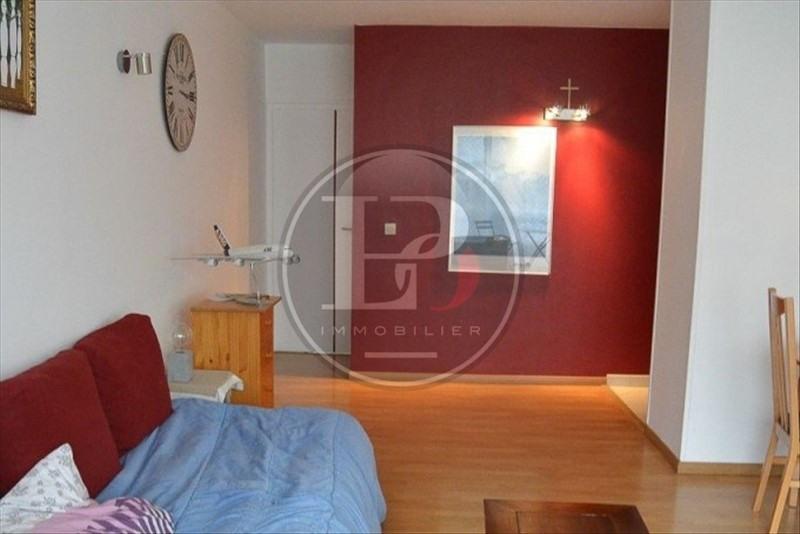 Sale apartment Le pecq 185000€ - Picture 1