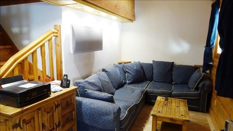 Sale apartment Meribel village 430000€ - Picture 2