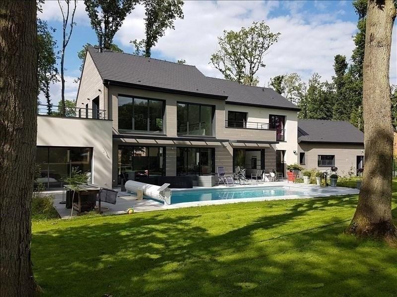 Vente de prestige maison / villa Feucherolles 1295000€ - Photo 1