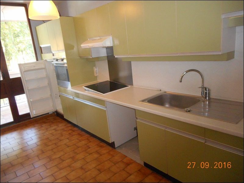 Rental apartment Draveil 1160€ CC - Picture 2
