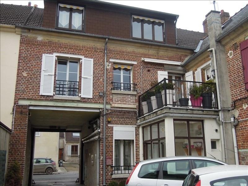 Vente appartement Villers cotterets 294000€ - Photo 10