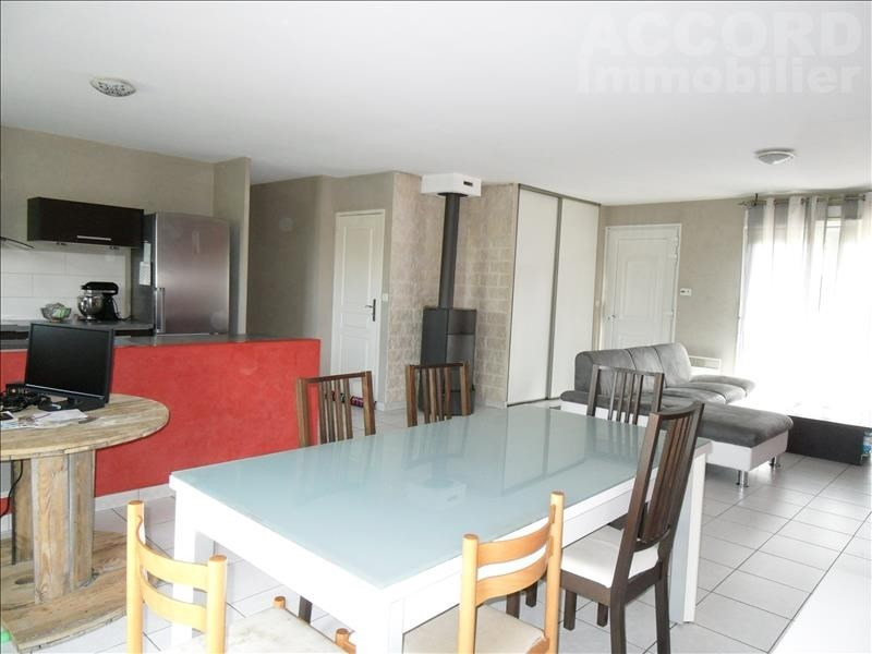 Sale house / villa Sommeval 181500€ - Picture 3
