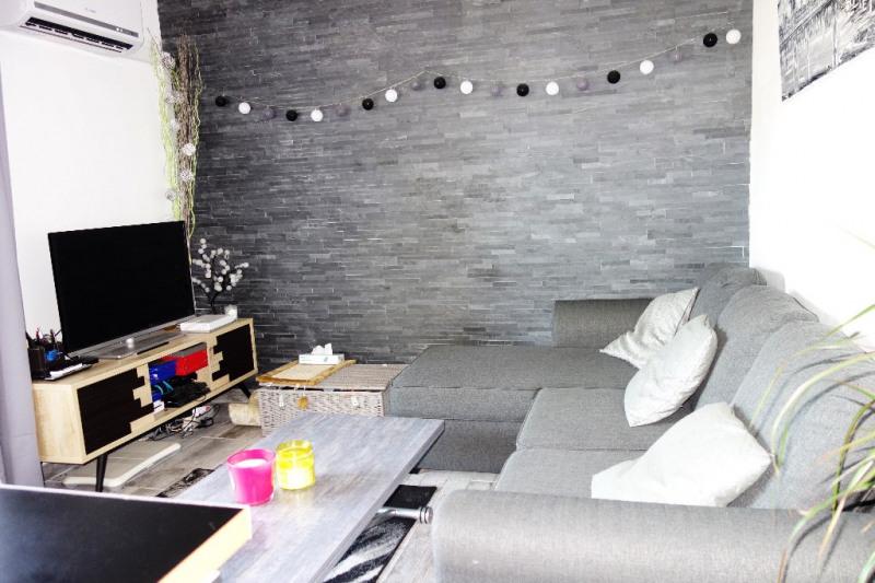 Vendita appartamento Hyeres 135000€ - Fotografia 1