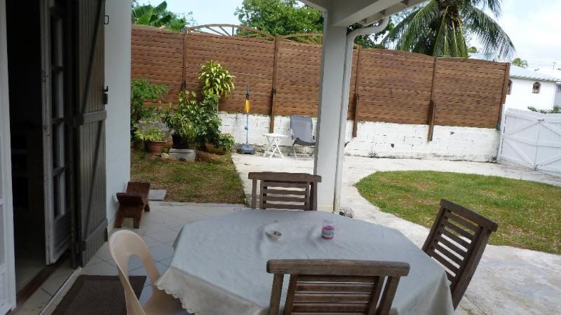 Sale house / villa Le lamentin 250 600€ - Picture 3