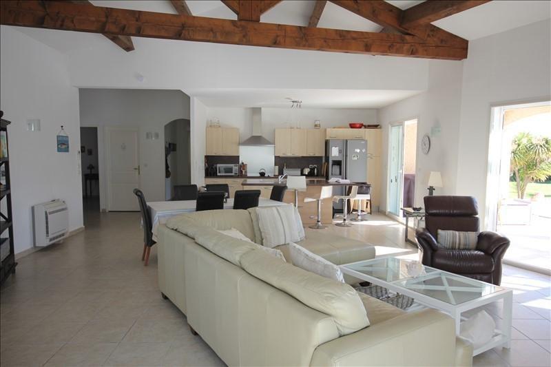 Deluxe sale house / villa St cyprien 595000€ - Picture 6