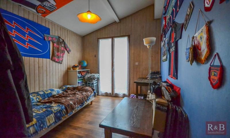 Sale apartment Villepreux 210000€ - Picture 6