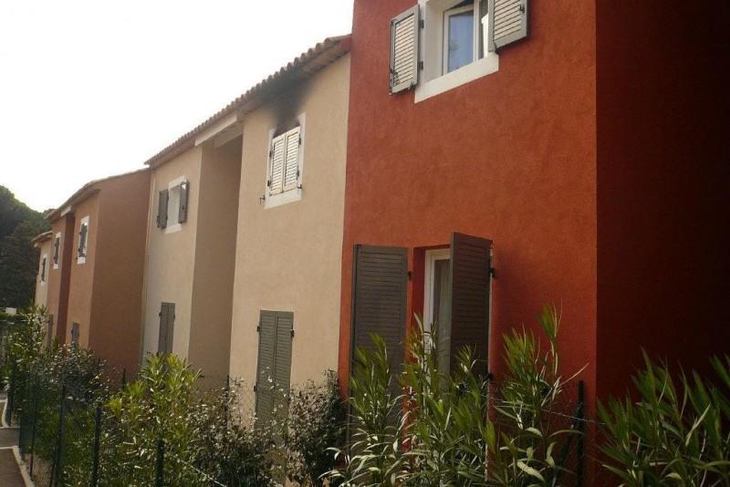 Sale apartment Les issambres 359000€ - Picture 2