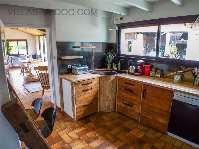 Vente maison / villa Vendays montalivet 222000€ - Photo 6