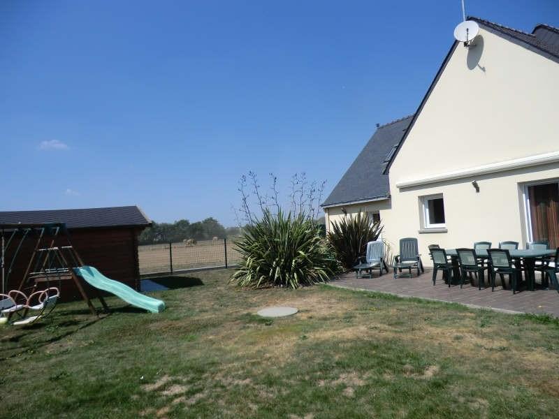 Sale house / villa St andre des eaux 329000€ - Picture 1