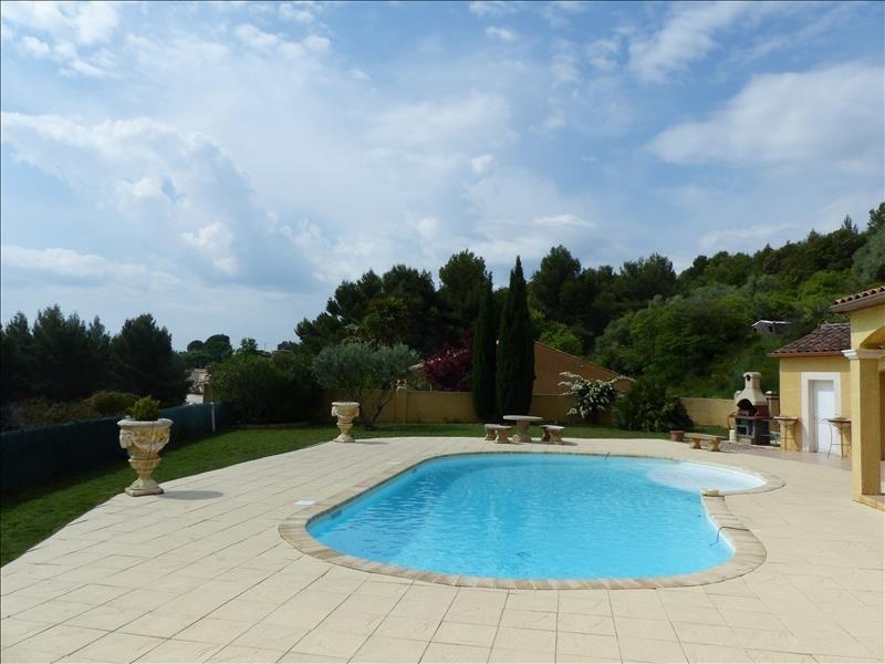Vente maison / villa Beziers 525000€ - Photo 2