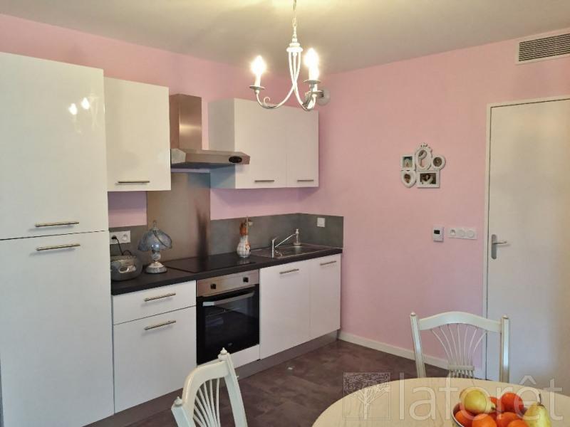 Vente appartement Bourgoin jallieu 175000€ - Photo 3