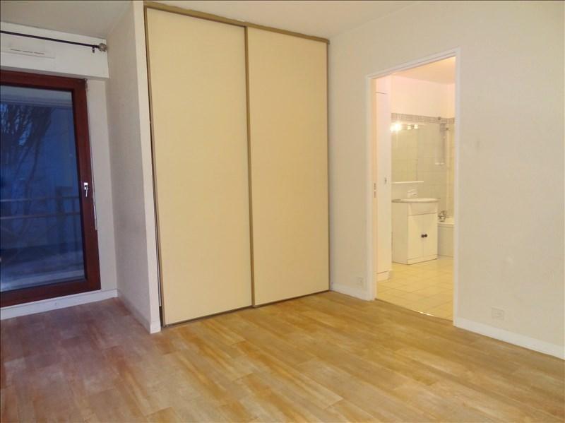 Rental apartment Levallois perret 1400€ CC - Picture 4