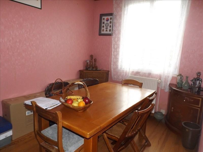 Vente maison / villa Senlis 260000€ - Photo 2