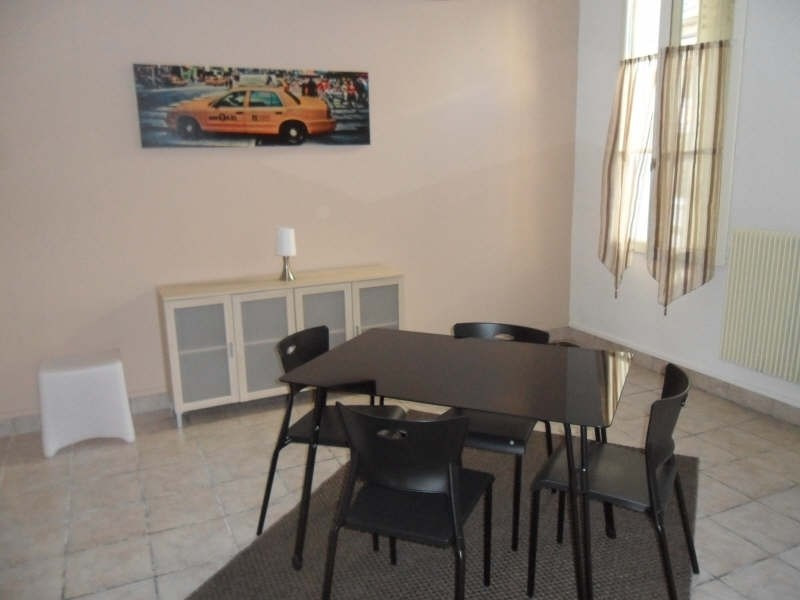 Rental apartment Poitiers 459€ CC - Picture 2