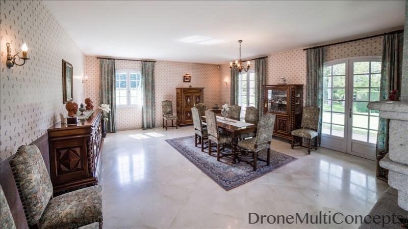Vente maison / villa Sury le comtal 460000€ - Photo 5