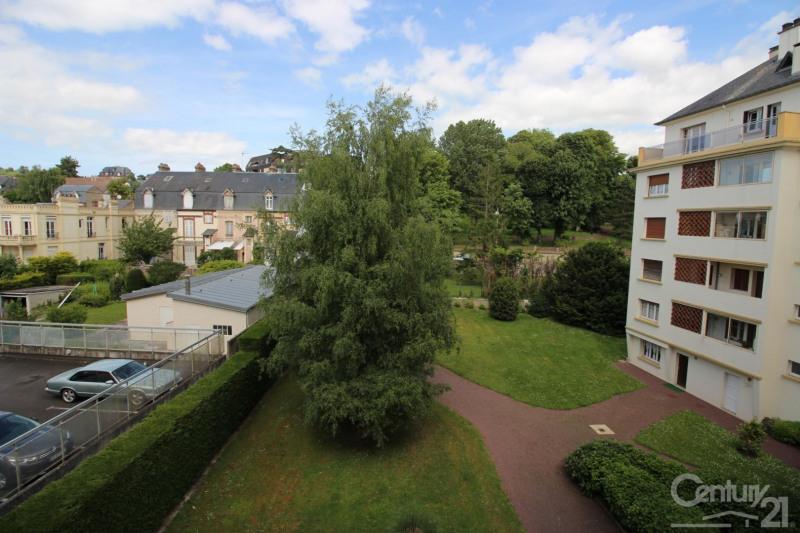Vente appartement Trouville sur mer 328000€ - Photo 10
