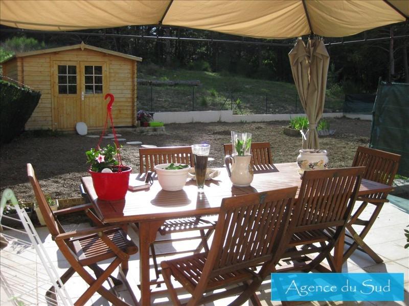 Vente maison / villa Plan d aups 165000€ - Photo 1