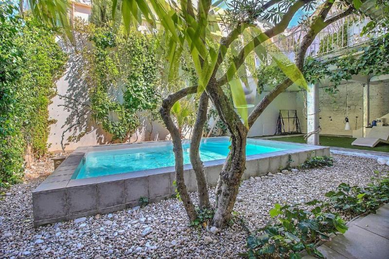 Vente maison / villa Nimes 509000€ - Photo 1