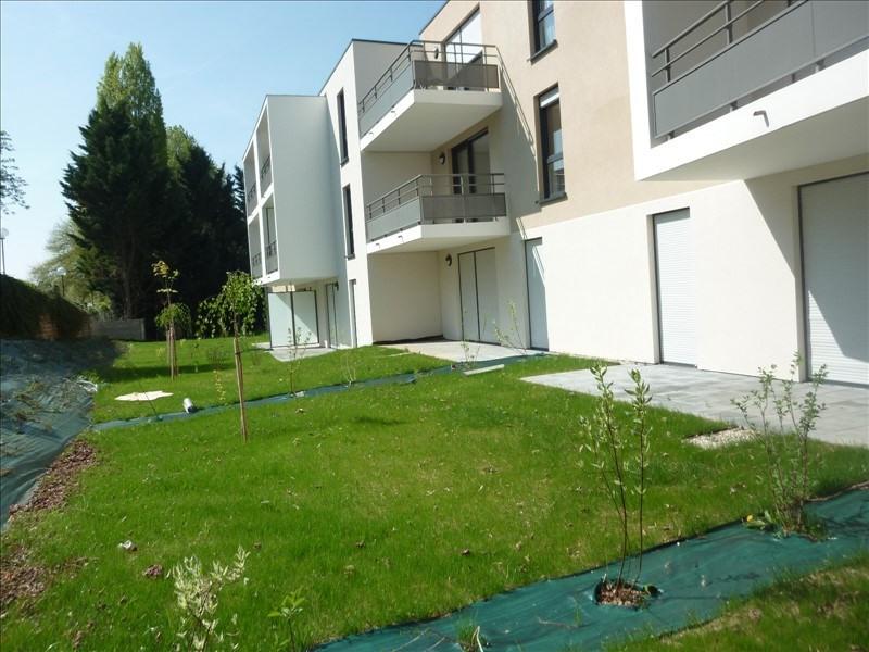 Vente appartement Melun 179500€ - Photo 1