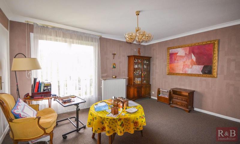 Vente maison / villa Villepreux 340000€ - Photo 4
