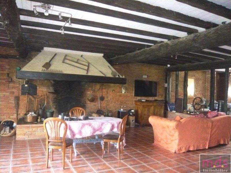 Vente de prestige maison / villa Pechbonnieu 811000€ - Photo 4