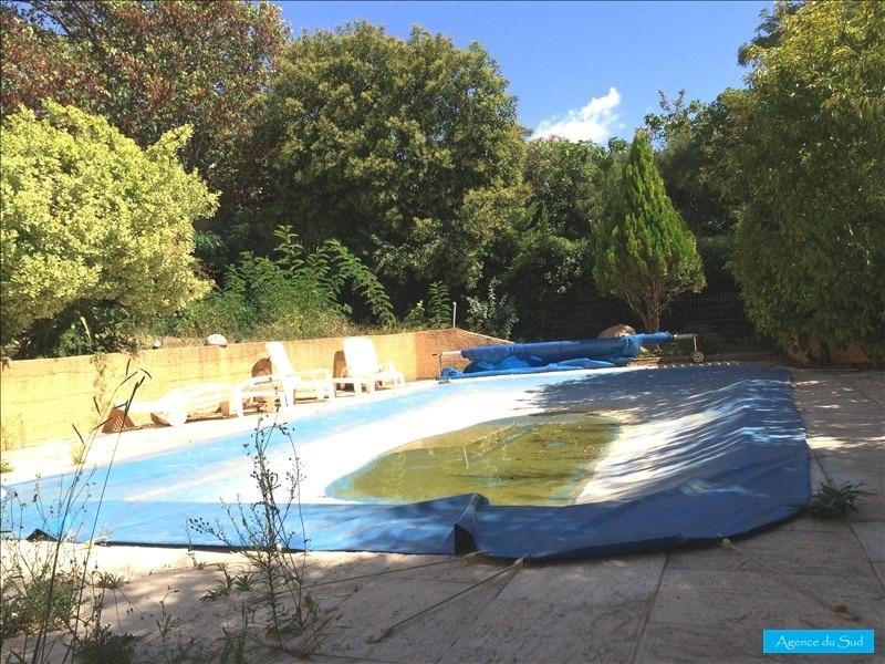 Vente appartement Aubagne 204000€ - Photo 2