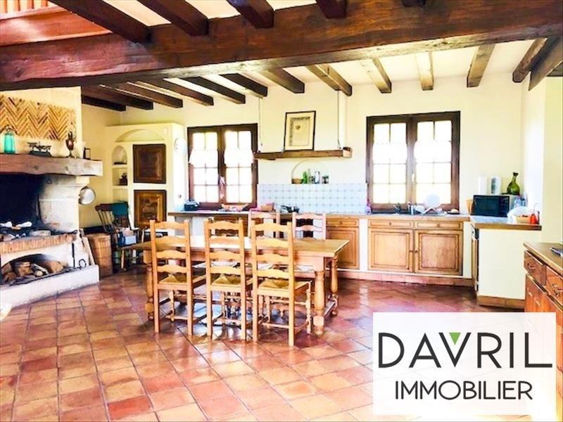 Vente maison / villa Andresy 505000€ - Photo 7