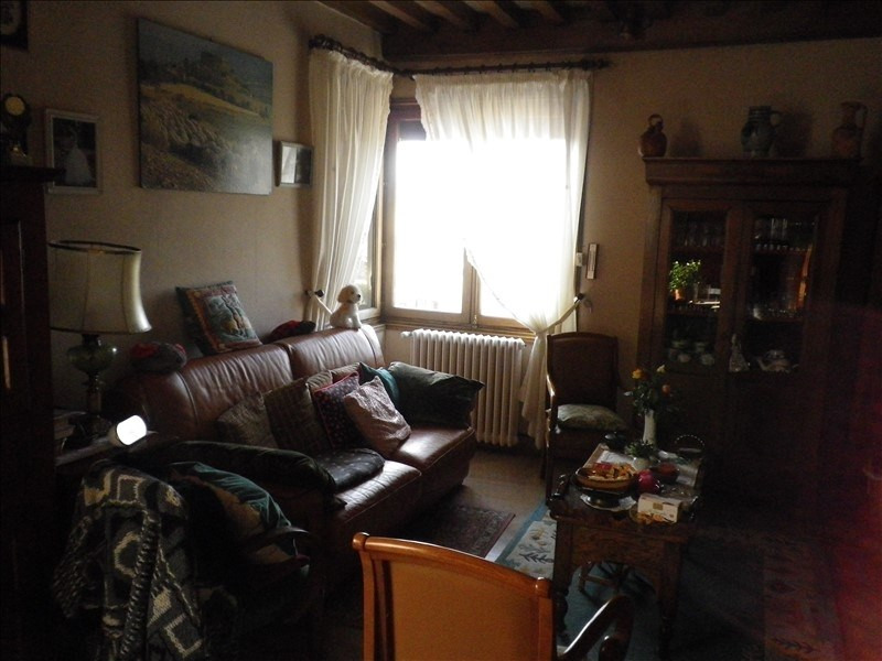 Sale house / villa Charnay les macon 187000€ - Picture 5