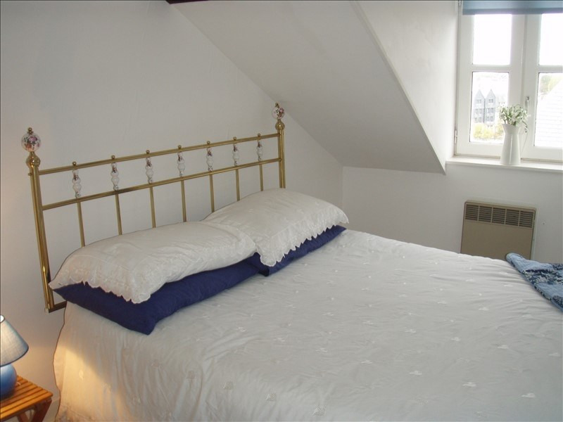 Sale apartment Honfleur 108 000€ - Picture 3