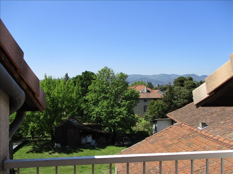 Rental apartment Montelimar 590€ CC - Picture 3