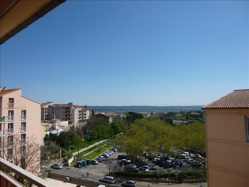 Rental apartment Manosque 550€ CC - Picture 6