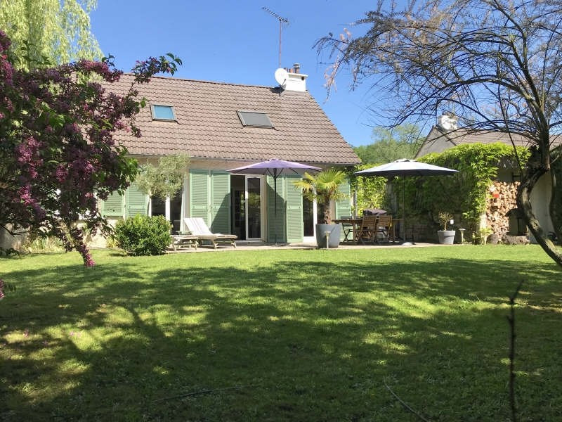 Vente maison / villa Verrieres le buisson 720 000€ - Photo 1