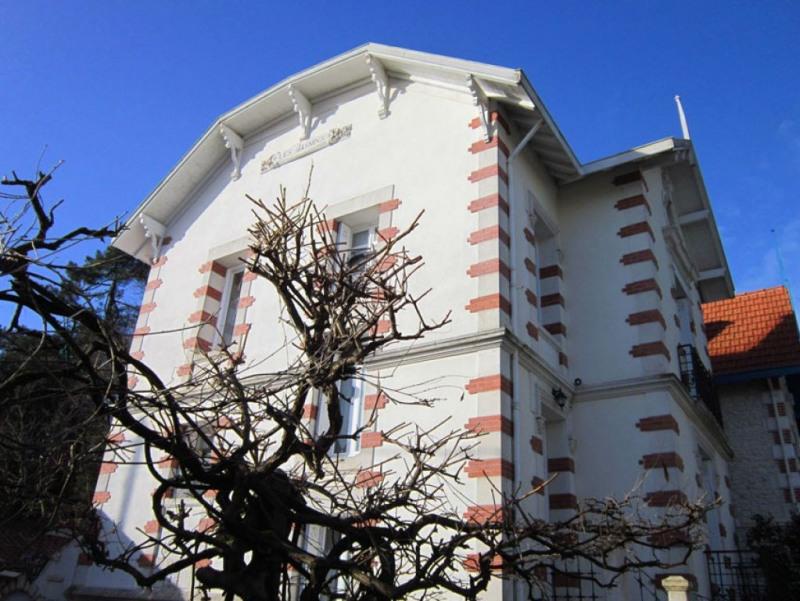 Vente de prestige maison / villa Saint palais sur mer 780000€ - Photo 17