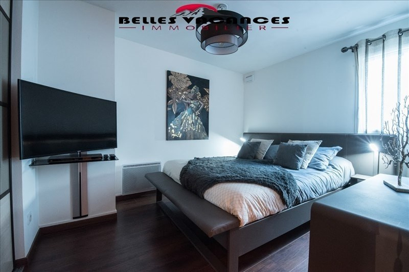 Deluxe sale apartment St lary soulan 550000€ - Picture 8