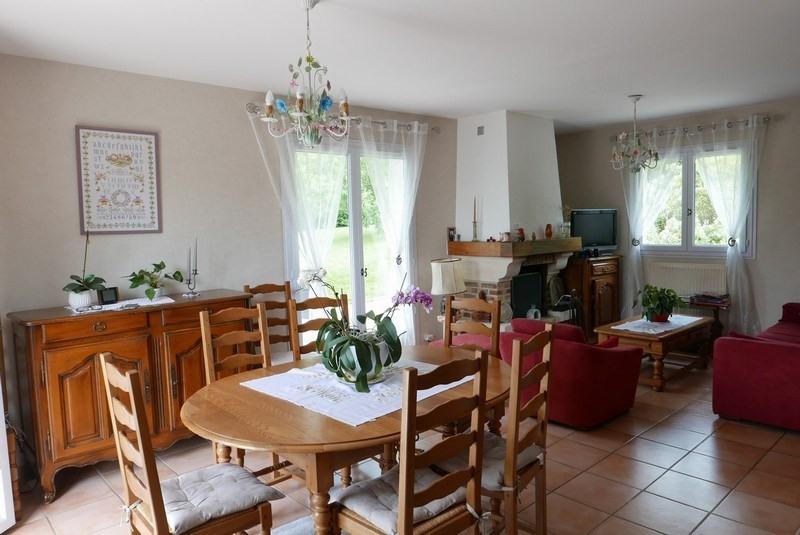 Vendita casa Touques 349800€ - Fotografia 5