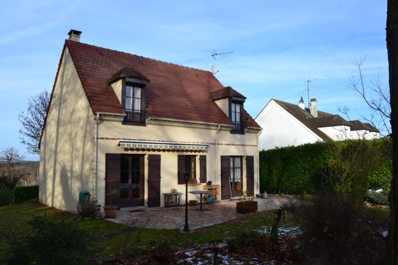 Sale house / villa Osny 429000€ - Picture 12