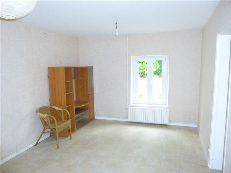 Rental house / villa Soissons 575€ CC - Picture 2