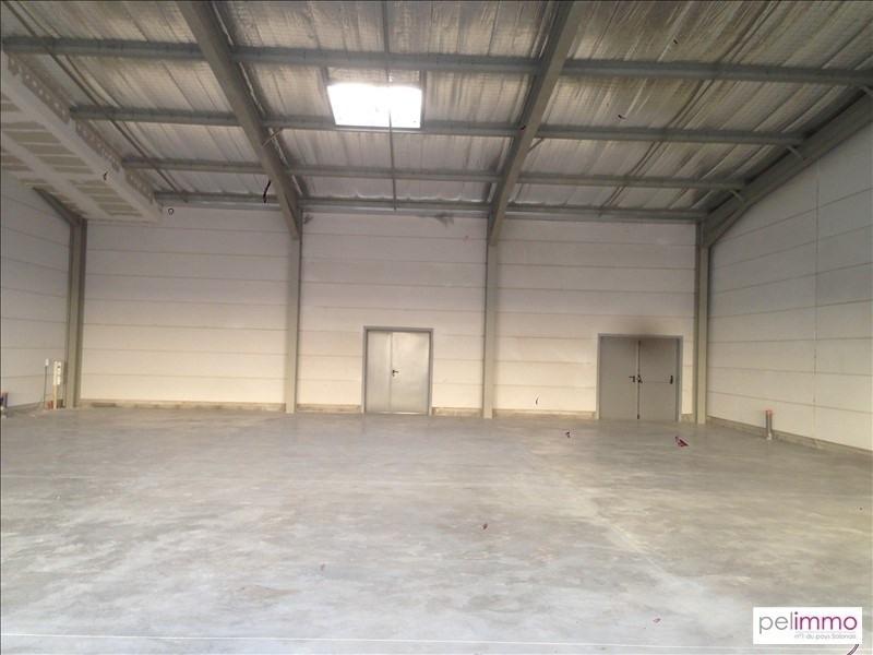 Rental empty room/storage Salon de provence 5072€ HT/HC - Picture 2