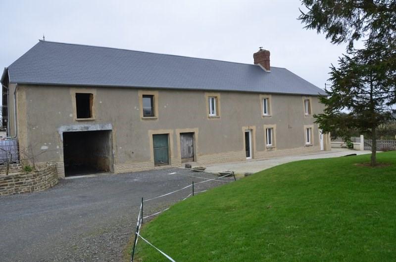 Vente maison / villa La chapelle en juger 135000€ - Photo 2