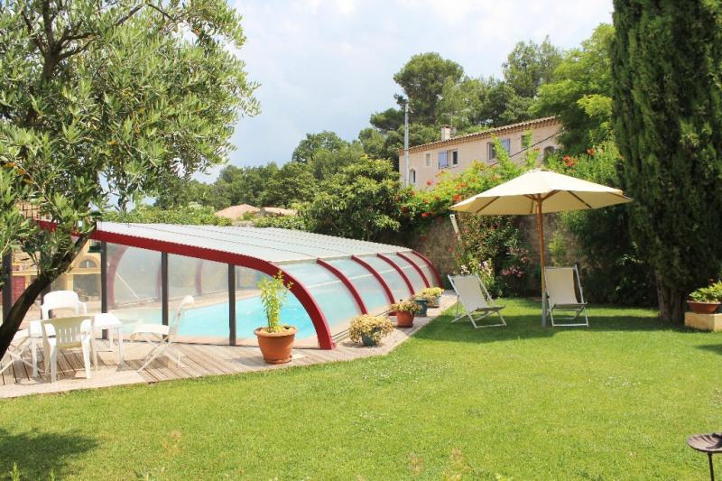 Deluxe sale house / villa Rognes 950000€ - Picture 4