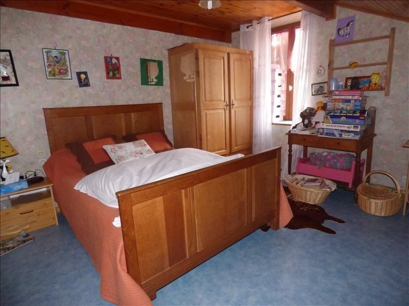 Venta  casa Bayet 129000€ - Fotografía 5